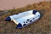 Rib boat open floor model,  2.4m-4.2m Rigid inflatable boat